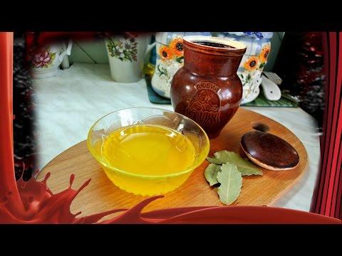 Топленое масло в домашних условиях на водяной бане рецепт с фото пошагово