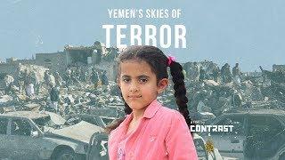 Yemen's Skies of Terror