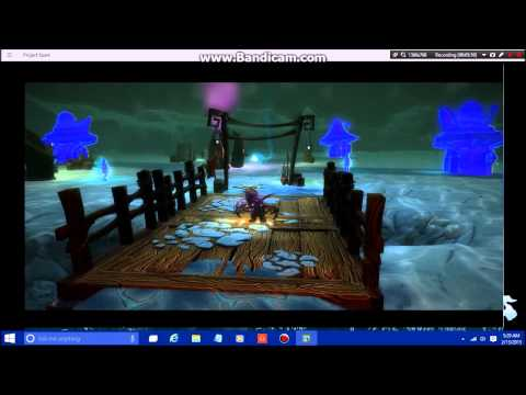 Project Spark on Windows 10 Preview