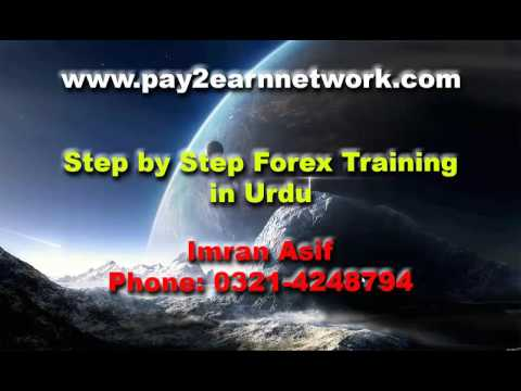 6  How to Use Menu and Buttons in MT4 in Urdu/Hindi | UK Forex Academy