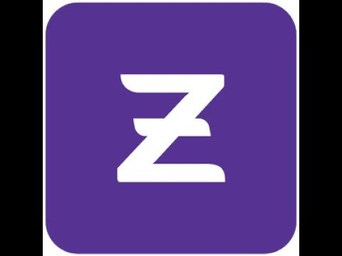 Zeta  app Credit card  to bank transfer