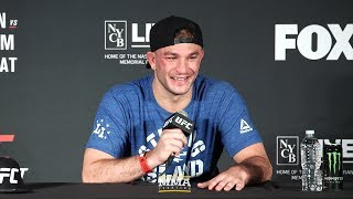 Gian Villante Frustrated With Patrick Cummins Decision: