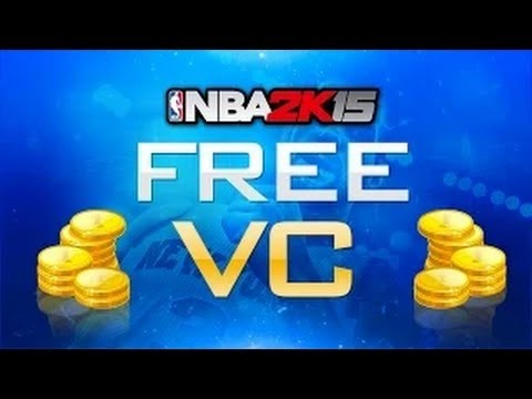 NBA2K15 Tutorial: HOW TO GET FREE VC FOR XBOX360 AND PS3!!!!