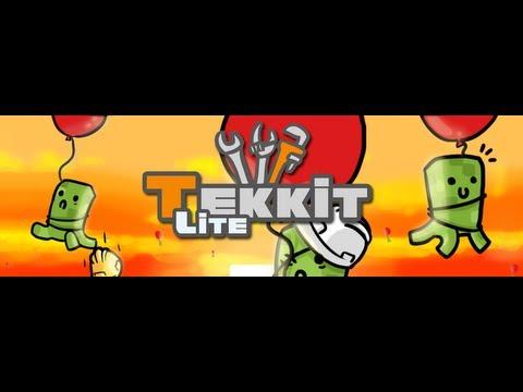 How to Setup a Tekkit Lite Server (0.5.1)