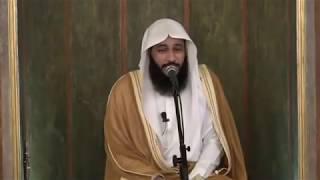 Juz AMMA (live) - Abdul Rahman Al Ossi