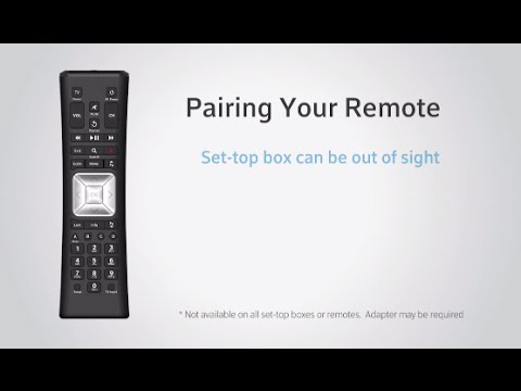 Cox Communications | How To Set Up Your Contour TV Remote