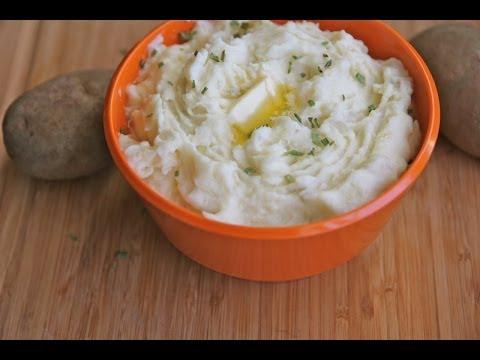 Cream Cheese Mashed Potatoes Recipe ( My Fav!)