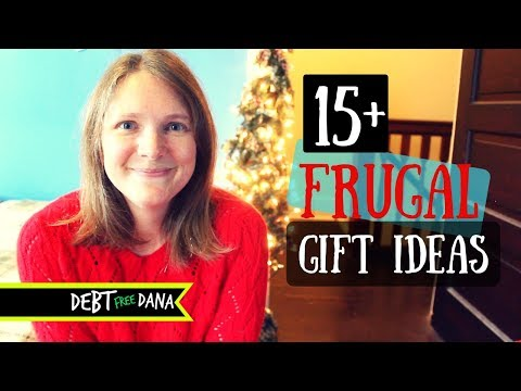 How to Shop for Christmas on a Tight Budget
