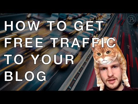 How to get FREE traffic to your Blog using Facebook Groups - Affiliate Marketing Mastery