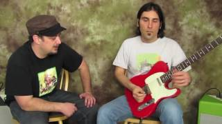 #1 Speed Building Exercise For Guitar  (Super Bonus PDF SCALE chart included)