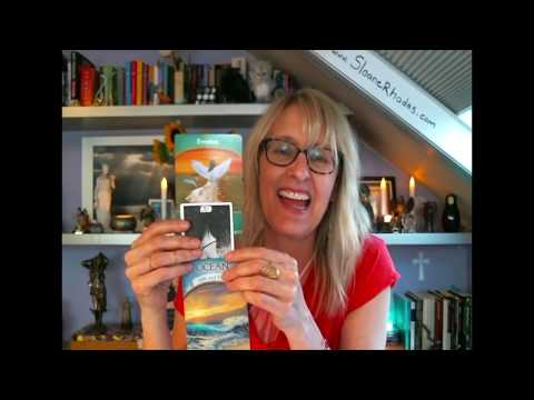 Cancer Life Purpose, Career & Money - May, June, July 2018 Tarot Reading by Sloane Rhodes