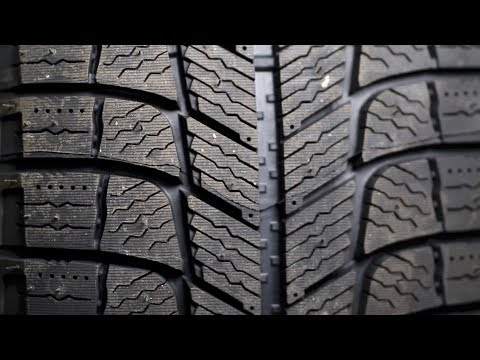 Globe Drive: How to check the life of your winter tires
