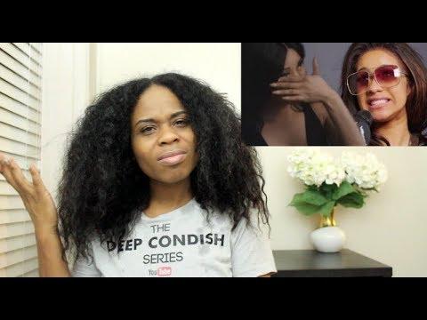 The Deep Condish - Nicki Minaj, Quavo, and Cardi B..The Saga Continues