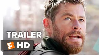 Thor: Ragnarok Trailer (2017) |