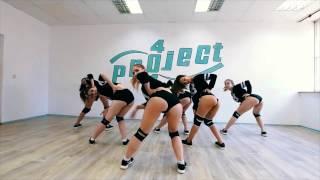 Big Sean - Moves Official Video