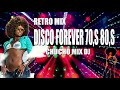 RETRO MIX(FOREVER 70,S 80,S) mp3