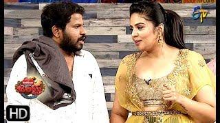 Hyper Aadi, Raising Raju Performance | Jabardasth  | 13th June 2019 | ETV Telugu