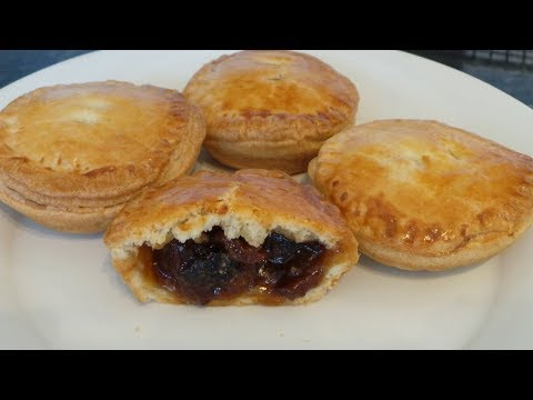 Quick & Easy Mince Pies