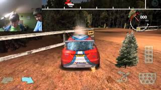 Doubleplay - Colin Mcrae Rally [cz/sk]