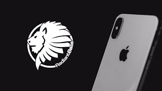 iPhone X Ringtone Remix [Bass Boosted]