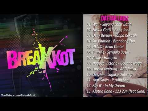 Yogi Gaijin Pusing Lagi (Roy. B Breakbeat Mix)
