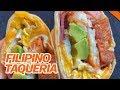 FILIPINO RAMEN!  MODERN FILIPINO FUSION FOOD IN NYC // Fung Bros Food