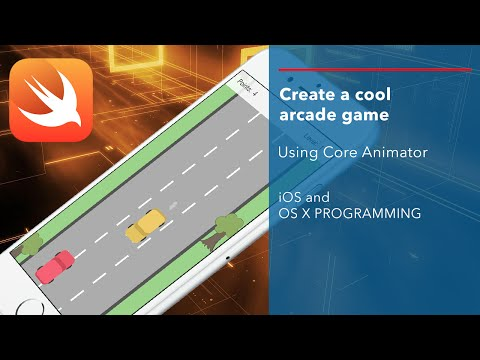 iOS Swift Game Tutorial: Arcade Game with Core Animator