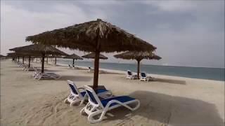 Hilton Al Hamra Hotel, Ras Al Khaimah,  United Arab Emirates 2019