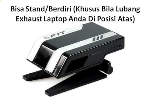 Pendingin Laptop - 089690665303