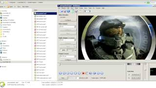 Download Avidemux Tutorial: Combining Video and Audio without re-encoding