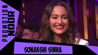 Sonakshi Sinha Promotes