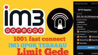Cara Internetan Gratis Indosat Bug Url Anony Tun