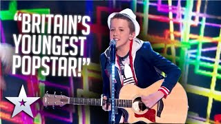 Is this Henry Gallagher's BREAKTHROUGH?   Live Shows   BGT Series 9