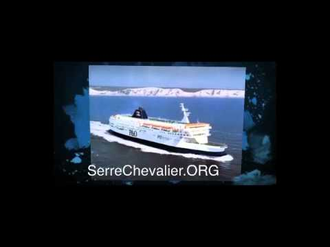 Car Ferries to France