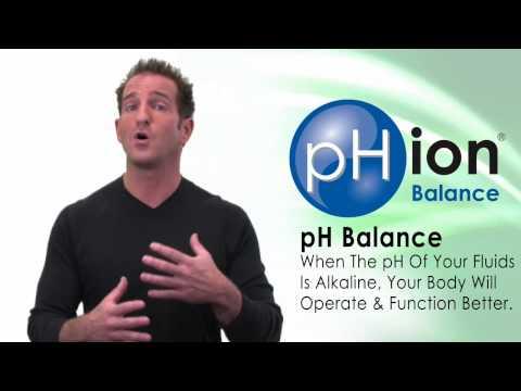 pH Balance - The Key To Vibrant Health - Acid Alkaline Diet