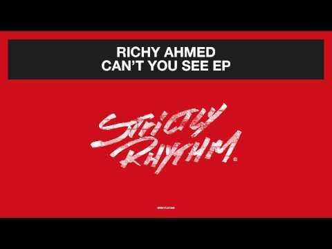 Logic 'The Warning' (Richy Ahmed Remix)