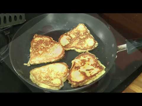 STARWBERRY FRENCH TOAST