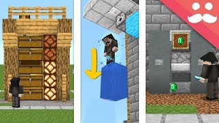 Download 50 Things YOU can Make in Minecraft Video