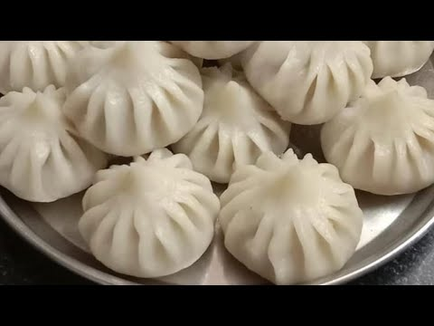 उकडीचे मोदक | Ukadiche Modak Ukadichya Karanjya Recipe in Marathi | Ganesh Chaturthi Special Recipe