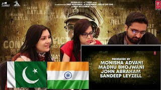 PAKISTAN REACTION: Batla House | HONEST REVIEW