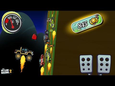 Hill Climb Event Is Back - Hill Climb Racing 2 Gameplay