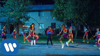Missy Elliott - Throw It Back [Official Music Video]