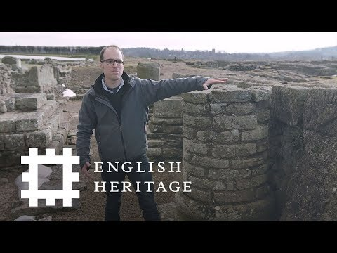 Uncovering the Corbridge Story: Life on the Crossroads