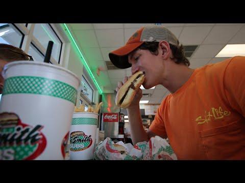 $15 for a Sub Sandwich!?!? Vlog #19