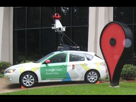 Come usare Google Maps street view navigatore Android iOS