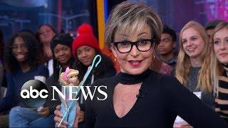 Exclusive sneak peek of 'Toy Story 4' | GMA