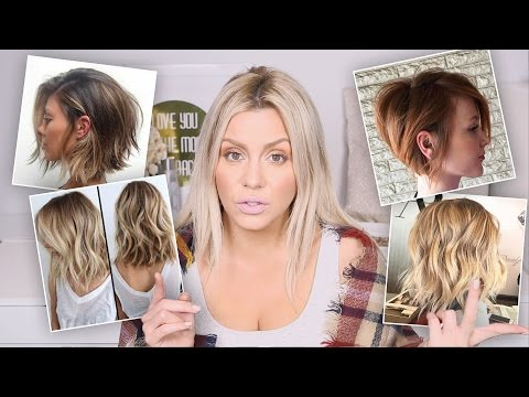 Watch This BEFORE You Cut Your Hair!