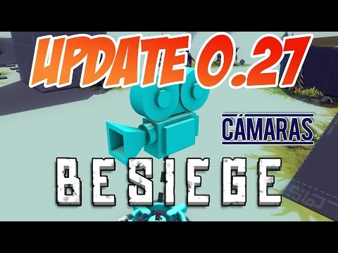 How to Download and Install Besiege v0.27 on PC for FREE