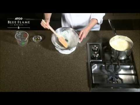 How To Make Pudding 3 Ways