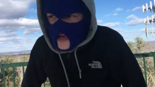 KID GETS SO MAD!!! ALMOST FALLS OFF TOWER!!! BEATS HIS FRIENDS!!!! MUST WATCH!!!!!